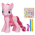MLP Styling Size Wave 2 Pinkie Pie Brushable Pony