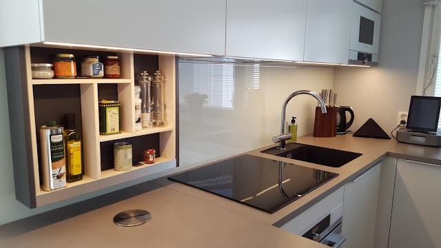 keittiön remontti, sisustussuunnittelu idyllicum