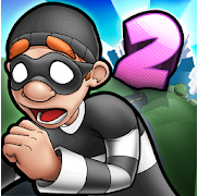 Download Game Robbery Bob 2: Double Trouble Apk Mod Unlimited Coins Free for android