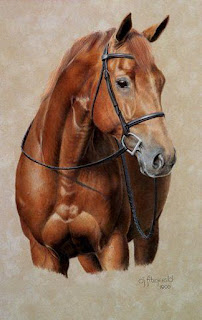 realismo-pinturas-corceles
