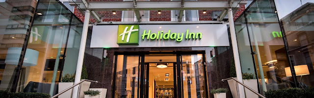 entrance holiday inn kensington
