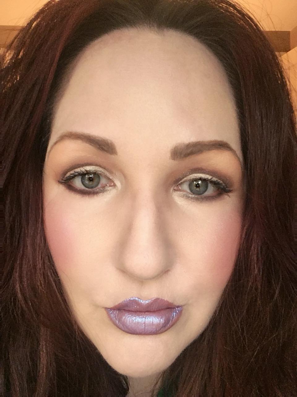 Kat Von D Beauty - Everlasting Liquid Lipstick swatches