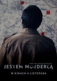 Jestem mordercą (2016)