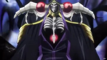 Overlord S3 Episode 12 Subtitle Indonesia