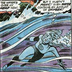 Fantastic Four 125 John Buscema