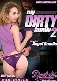 My Dirty Family 2 xXx (2015)