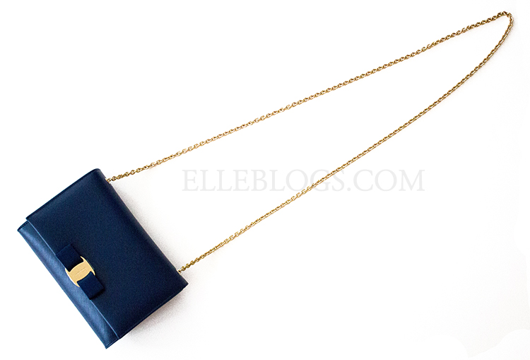 25a7fe190aad Salvatore Ferragamo is a fine choice. It is a low-key bag that doesn t have  many bells and whistles