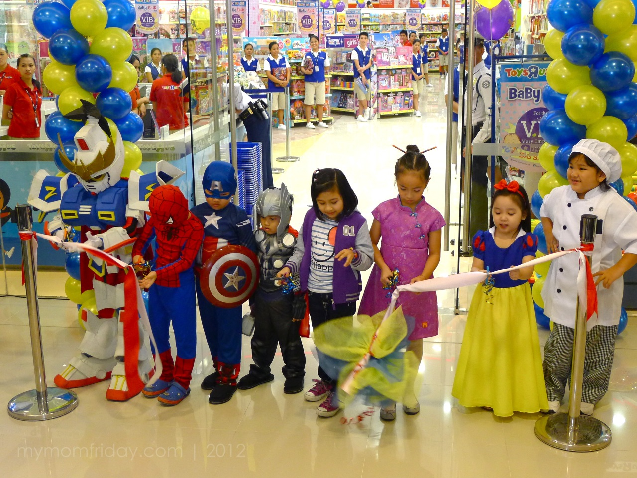 9.09.2012  sc 1 st  My Mom-Friday : toys r us baby costumes  - Germanpascual.Com