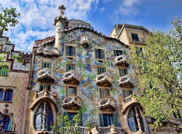 Perché visitare Barcellona.