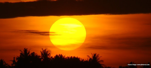 Genesis Sunrise
