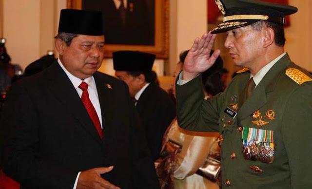 OMG... 3 Jenderal SBY, Prabowo Dan Sjafrie Akan Bersatu Hanya Untuk Kalahkan AHOK?