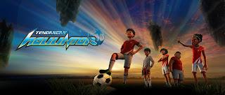 7 Film Animasi Karya Anak Bangsa