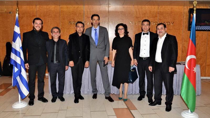 Η Πρεσβεία του Αζερμπαϊτζάν στηρίζει τα Παιδικά Χωριά SOS