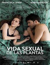 pelicula Vida sexual de las plantas (2015)