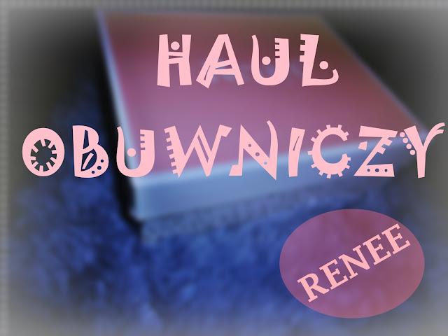 HAUL OBUWNICZY / Renee