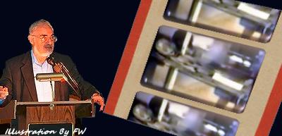 Stanton Friedman Chimes in On Alleged Roswell Alien Slides