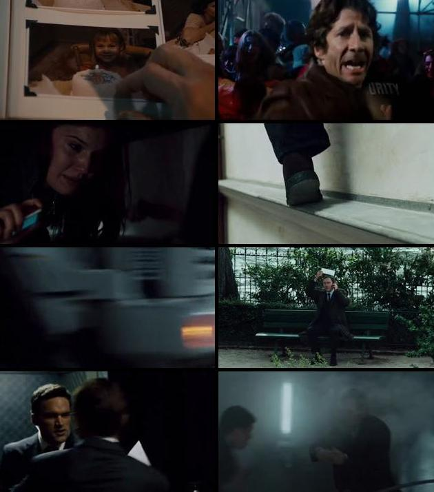 Taken 2008 English 480p BRRip