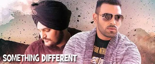 Something Different Lyrics - Arsh Dhindsa
