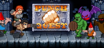 Download Game Android Gratis Punch Quest apk
