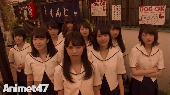 Ảnh trong phim Hatsumori Bemars -Cô nàng bóng Chày 1