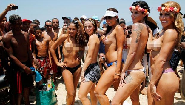 Severina vuckovic nude video