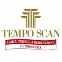 PT Tempo Scan Pacifik Tbk
