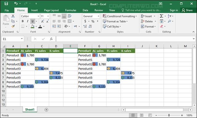 كيفية تحويل ملف اكسيل Excel إلى Pdf بدون برامج عالم الكمبيوتر