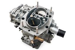 Comment fonctionne un carburateur ?