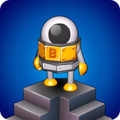 Download Game Mekorama MOD v1.1 Unlimited Apk Android Terbaru Gratis