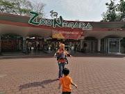 Tips Lawatan ke Zoo Negara