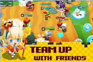 Free Download Tiny Battleground Apk Mod For Android Terbaru 2018