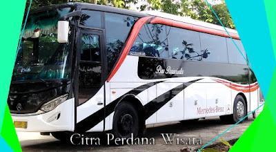 Tarif Sewa Bus Pariwisata Murah Jakarta, Sewa Bus Pariwisata
