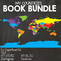 11 Country Fact Books