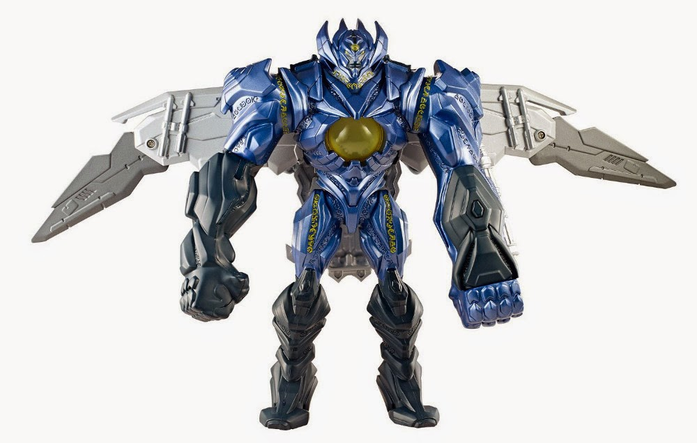 ImageSpace - Max Steel Toys 2014 | gmispace com