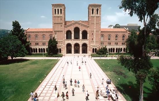 أفضل الجامعات لعام 2021 - جامعة كاليفورنيا، بيركلي