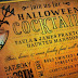Spooky Cocktail Halloween Party Invite
