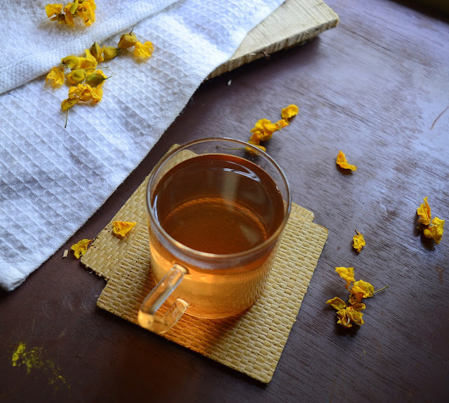 Avaram Poo Tea &Health Benefits | Tanner's Cassia tea