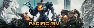 Crítica sobre Pacific Rim: Insurrección