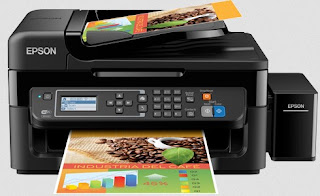 Epson EcoTank L575 Driver Printer Download for Windows, Mac OS and Linux