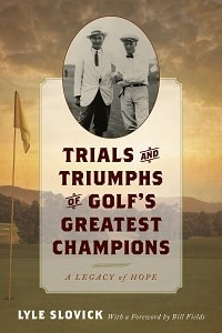 Trials & Triumphs book cover