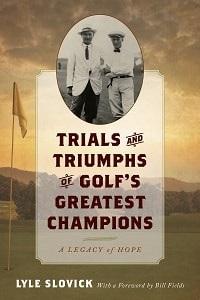 Trials & Triumphs book cover