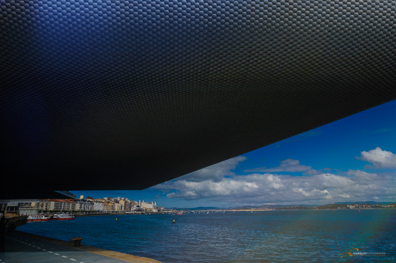 Edificio Botin por Marquex Fotografos