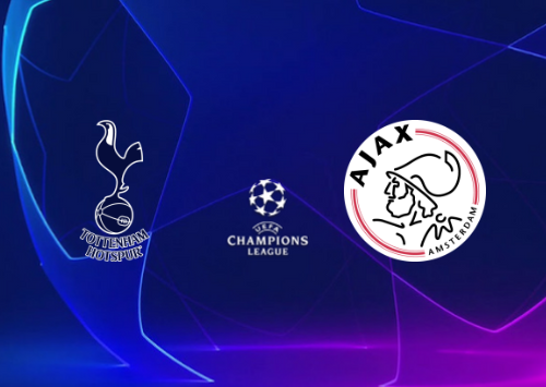 Tottenham vs Ajax Full Match & Highlights 30 April 2019