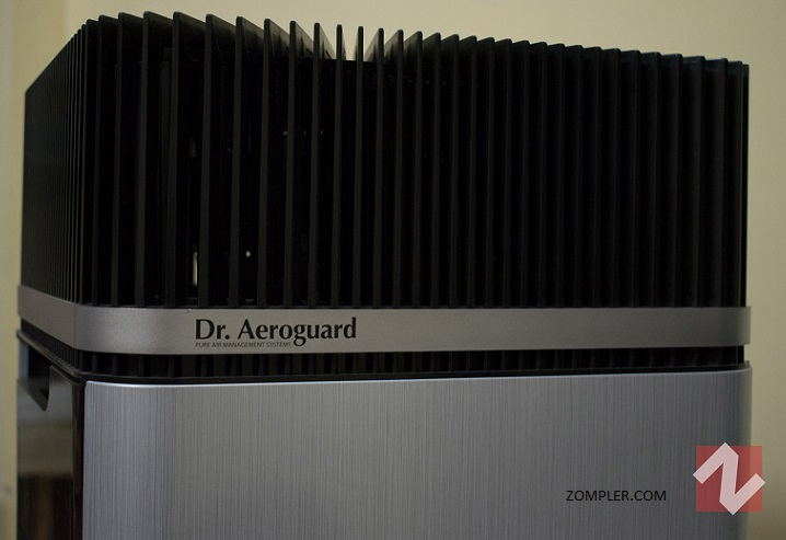Dr Aeroguard Air Purifier Scpr 1100 Review