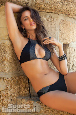 Irina Shayk Stunning Model Bikini HD Wallpaper 008,Irina Shayk HD Wallpaper