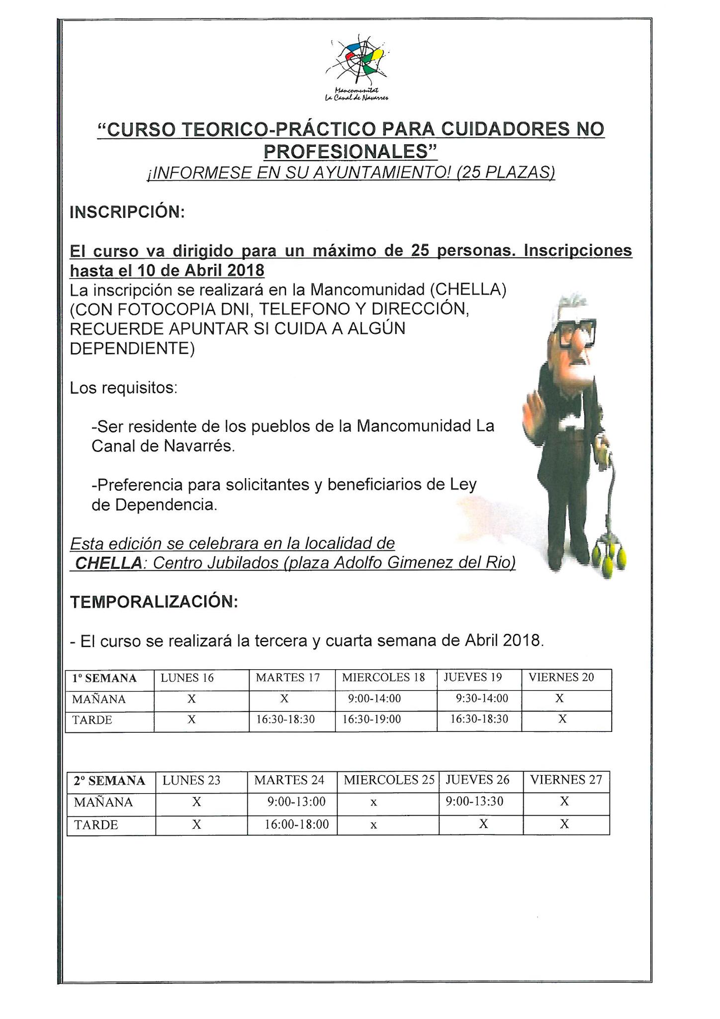 Lujo Gran Cuidador Reanuda Festooning - Ejemplo De Currículum ...
