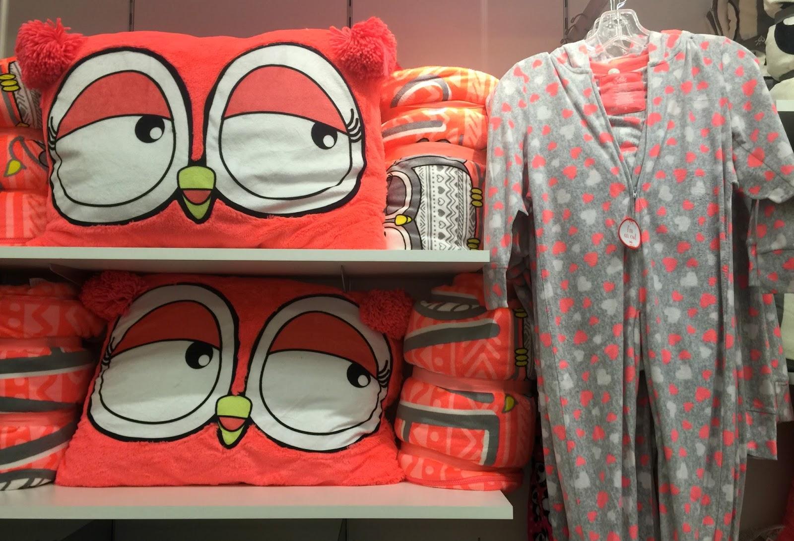 Justice Christmas Pajamas