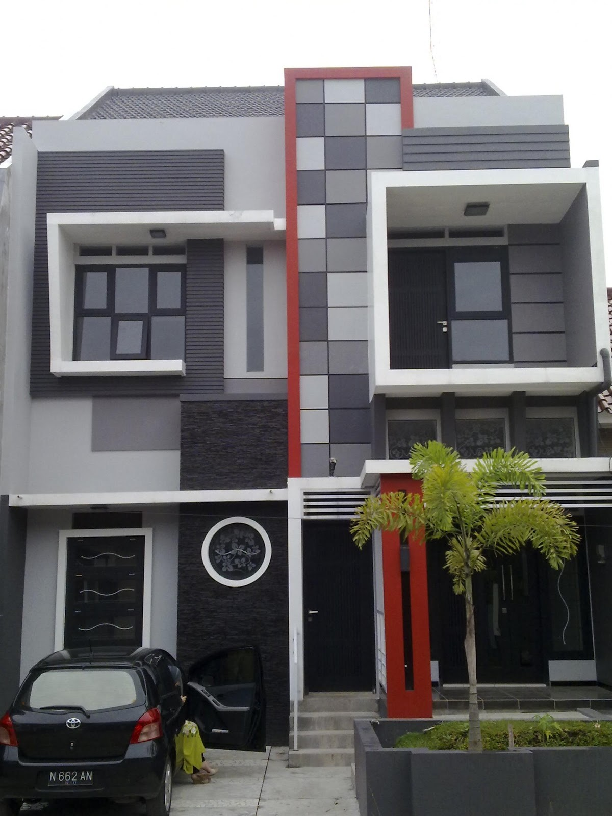 model rumah dan toko 6