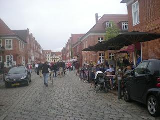 potsdam barrio holandes