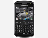 Sprint BB Curve 9350 in October